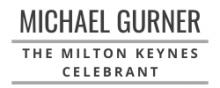 Michael Gurner – Independent Celebrant